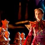 MOVIE MINI REVIEW : Alice de l'autre côté du miroir