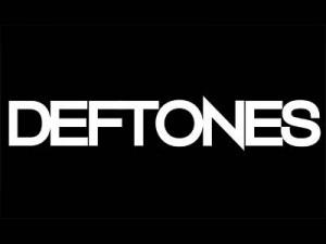 Deftones Logo (400 x 300 px)