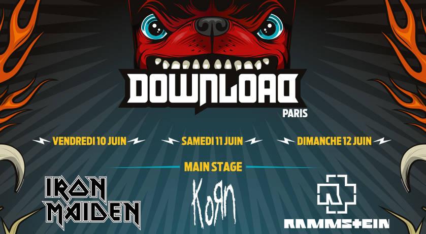 Download Paris 2016 : des débuts bas débit