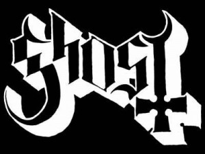 Ghost Logo (400 x 300 px)