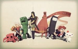 Independent-games