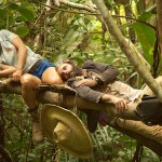 MOVIE MINI REVIEW : critique de La loi de la jungle