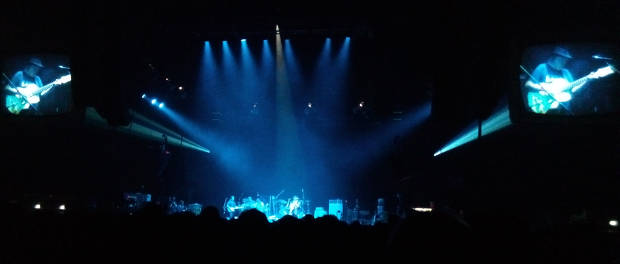 Neil Young + Promise of the Real - AccorHotels Arena - Paris (2) (26/06/2016)