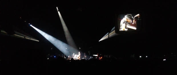 Neil Young + Promise of the Real - AccorHotels Arena - Paris (3) (26/06/2016)