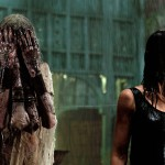 MOVIE MINI REVIEW : critique de The Door
