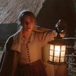 MOVIE MINI REVIEW : critique de The Witch
