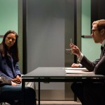 MOVIE MINI REVIEW : critique de Un traitre idéal