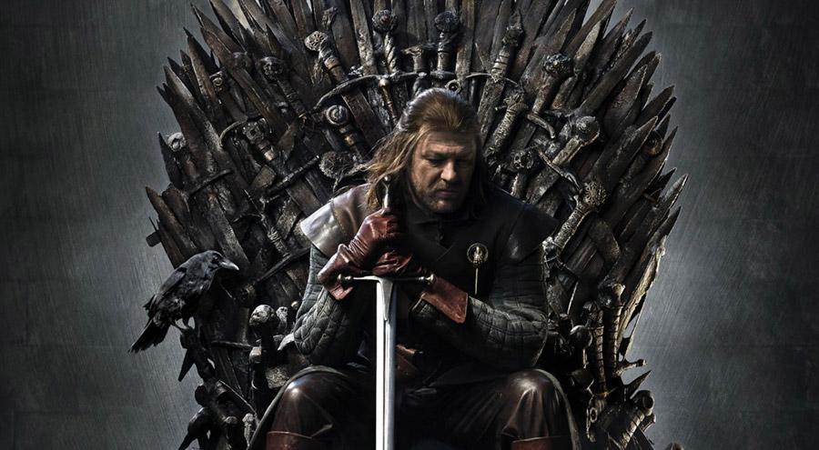 Game of Thrones, une métaphysique des meurtres de Marianne Chaillan