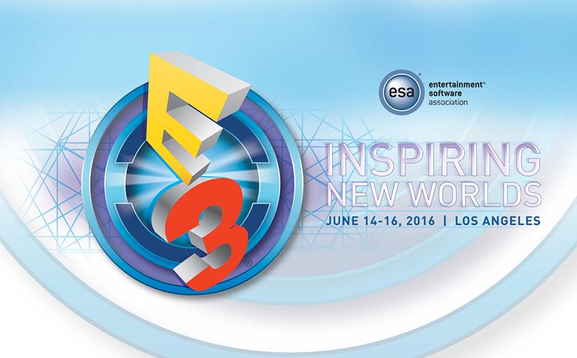 En attendant l'E3 2016