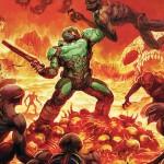 Doom : plaisir de sale Gauss