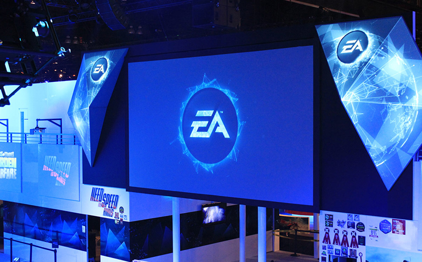 E3 2016 : conférence Electronic Arts