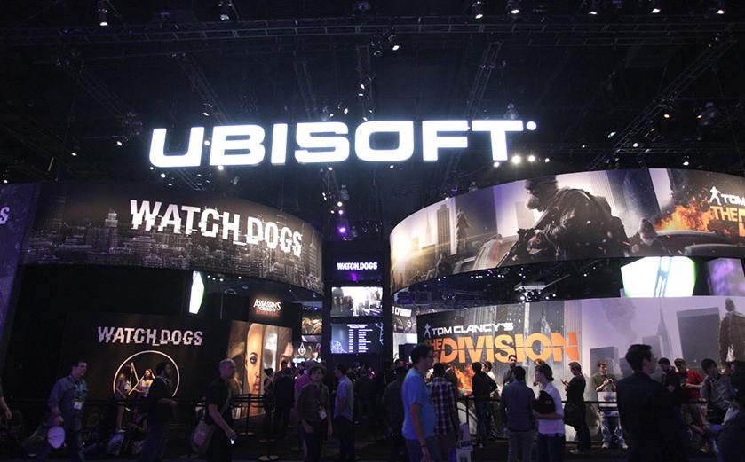 E3 2016 : Conférence Ubisoft