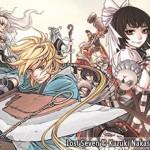 On a lu… Lost Seven (T. 3 & 4) de Kazuki Nakashima et Ko Yasung