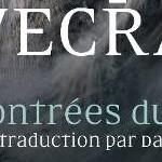 Les contrées du rêve : au royaume de Morphée avec Lovecraft
