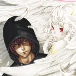 On a lu… Platinum End (T. 1) de Tsugumi Ohba et Takeshi Obata