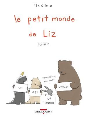 LE PETIT MONDE DE LIZ 02 C1C4.indd
