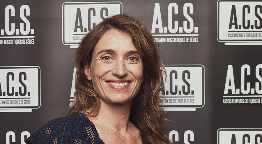 Deuxième Prix A.C.S. : 50% pour Dix pour cent