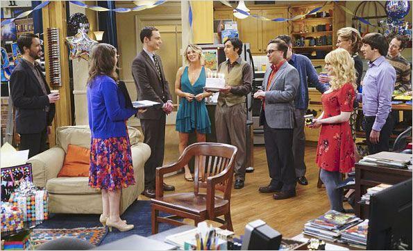 La Saison du Big Bang ? 2/3 : L'introspection de Sheldon