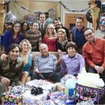 La Saison du Big Bang ? 1/3 : Sheldon et les Autres