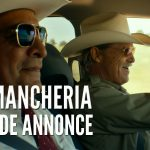 Comancheria (Hell or High Water), La Bande Annonce