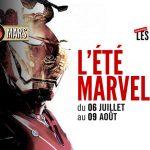 Été Marvel : La programmation de la semaine du 3 Août au 9 Août 2016
