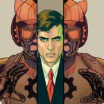 On a lu…Ex Machina (T.4) de Brian K. Vaughan et Tony Harris