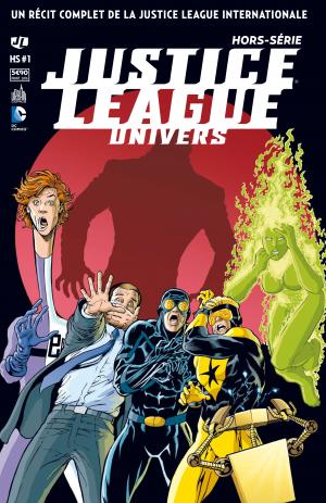 Justice League Univers HS 1 - 1