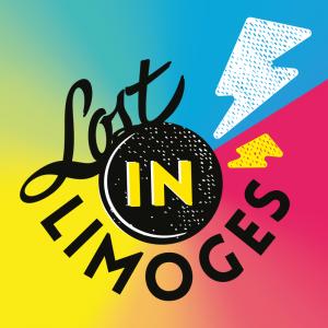 Logo Lost in Limoges