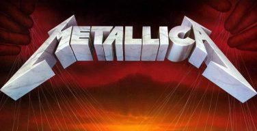 Metallica - Master of Puppets - Image à la une