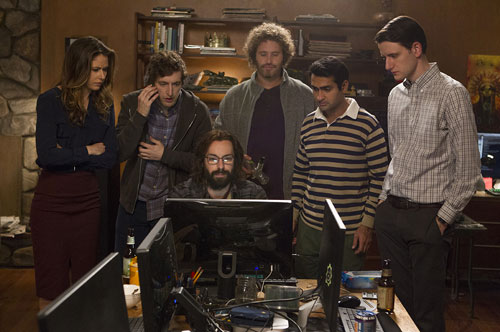 En attendant les Emmy Awards : Critique de Silicon Valley