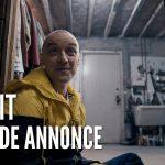 Split de M. Night Shyamalan, La Bande Annonce