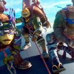 MOVIE MINI REVIEW : critique de Ninja Turtles 2