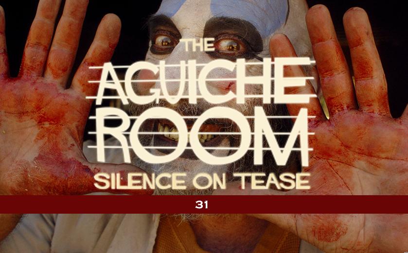 Aguiche Room : 31