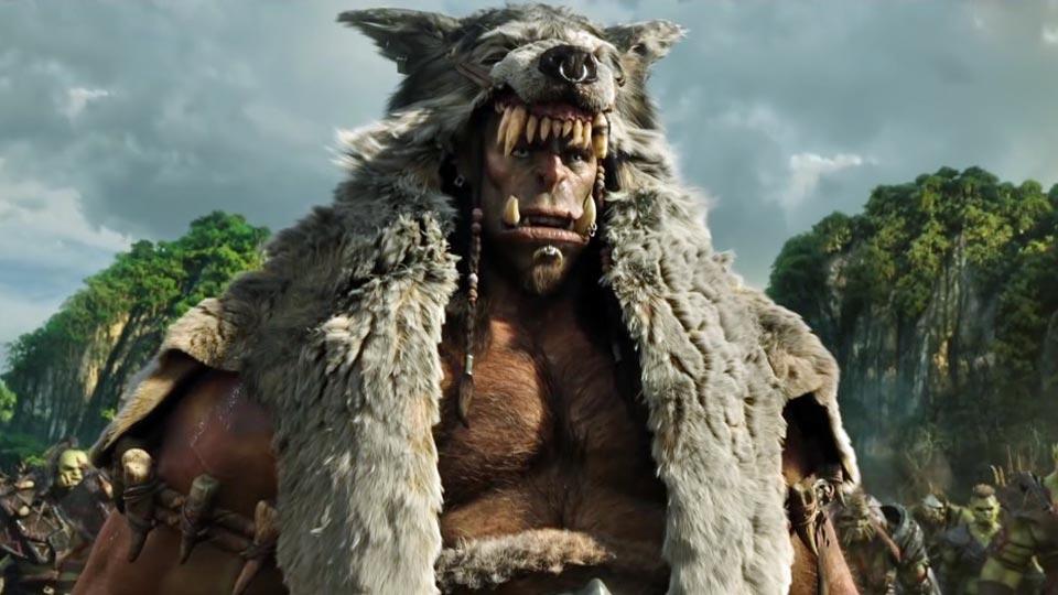 DVD/Blu-Ray de Warcraft : Le Commencement dispos en précommande