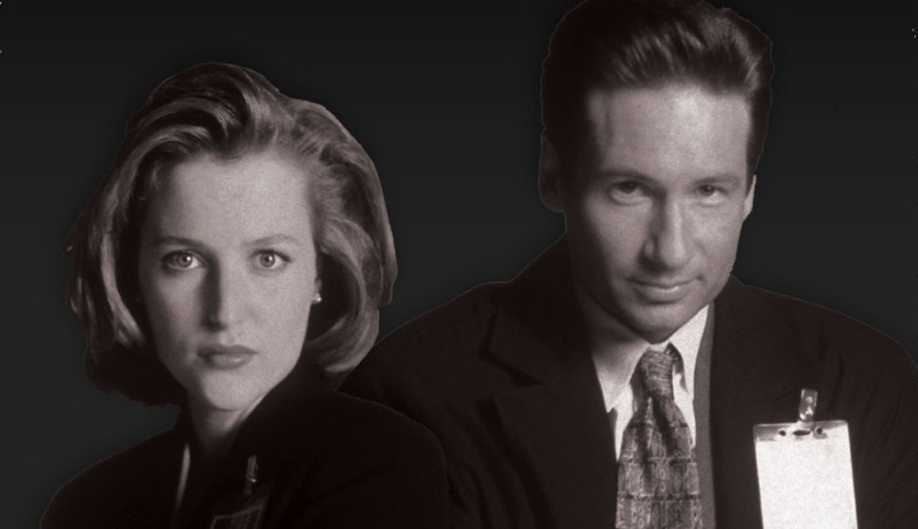 [Double Team] The X-Files Archives (T.1) & The X-Files (T.1)