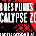 Le club des punks contre l'apocalypse zombie : de la bière et des viscères