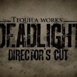 DeadLight Director's Cut : l'apocalypse en générique