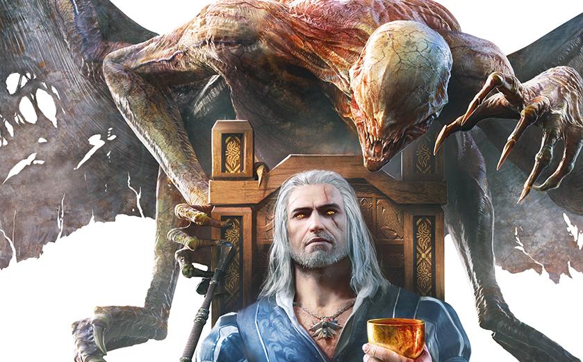 The Witcher 3 Blood and Wine: les vertus d'un sorceleur