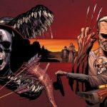[Millarworld] Wolverine – Old Man Logan