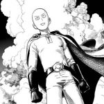 On a lu… One-Punch Man (T. 3) de ONE et Yûsuke Murata