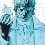 On a lu…Planetary (T.1) de Warren Ellis et John Cassaday