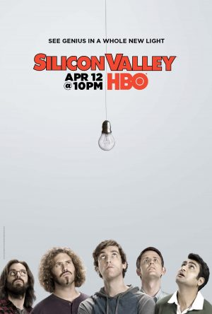 Affiche Silicon Valley Saison 2