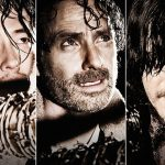 The Walking Dead au Comic Con 2016 : On ne sait pas qui, mais on sait quand !