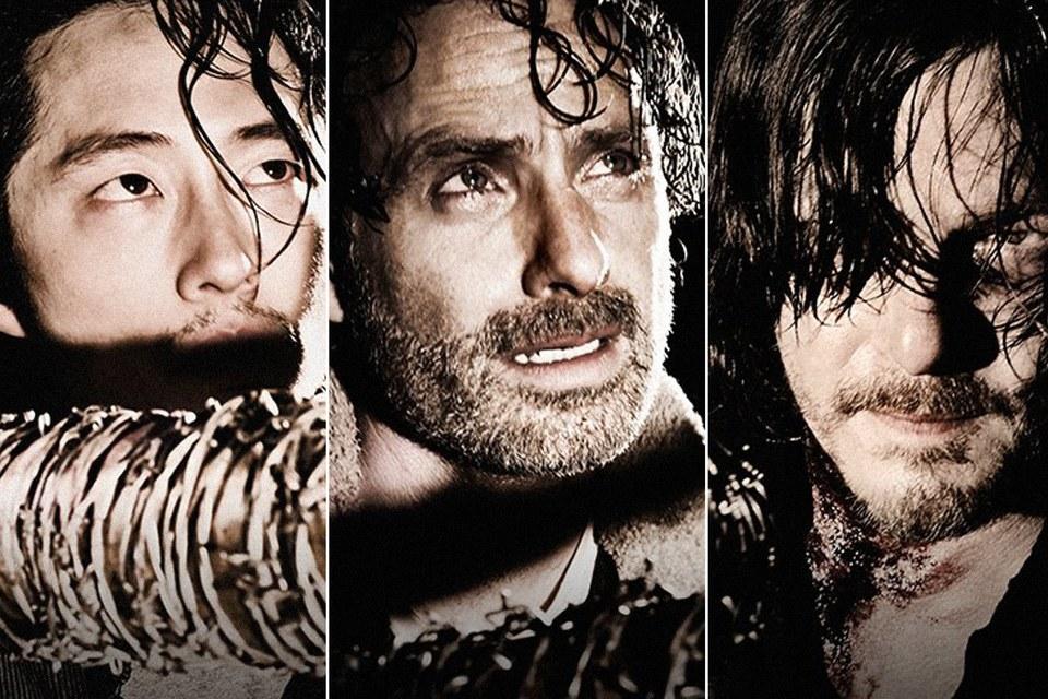 The Walking Dead au Comic Con 2016 : On ne sait pas qui, mais on sait quand !