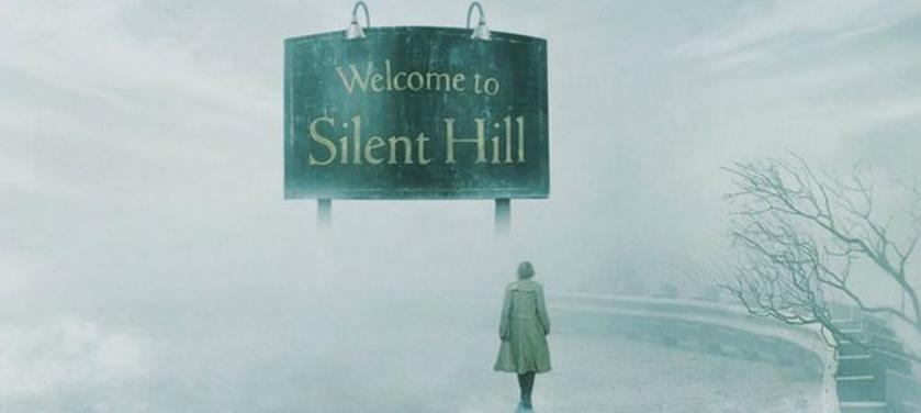 Et 6 l'été m'était conté… 2006 (deuxième partie) : Silent Hill