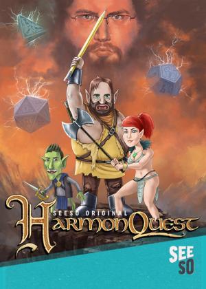 HarmonQuestposter