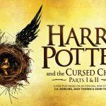 Harry Potter and the cursed child : les sorciers sont de retour !