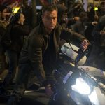 MOVIE MINI REVIEW : critique de Jason Bourne