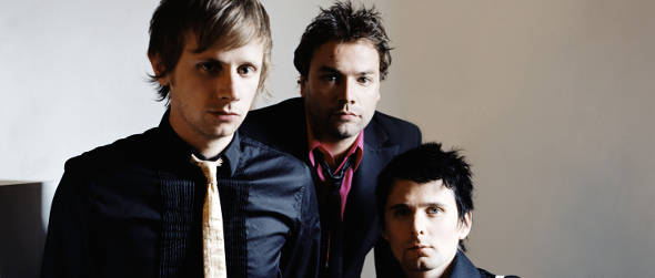 Muse (groupe) - 05/02/2008