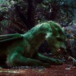 MOVIE MINI REVIEW : critique de Peter et Elliott le dragon